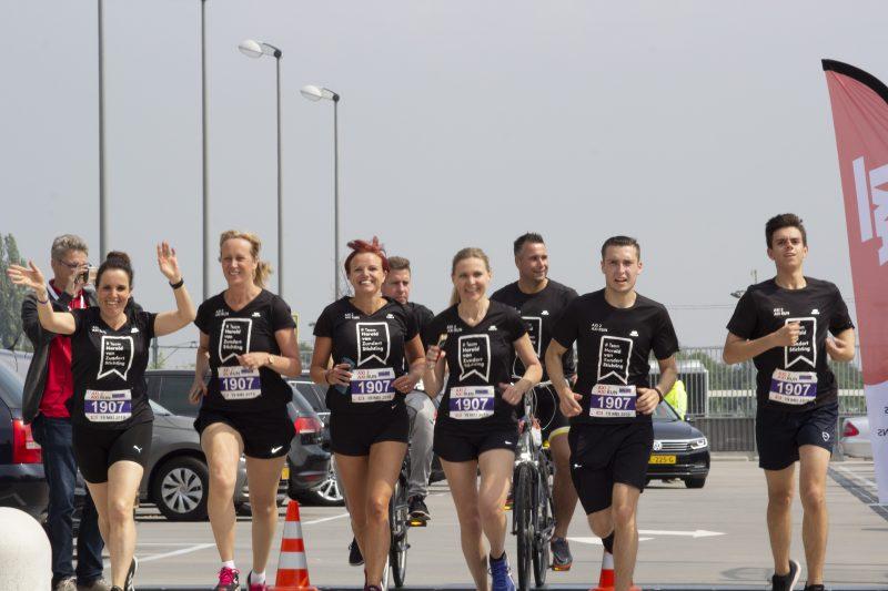 Team Harold van Zundert