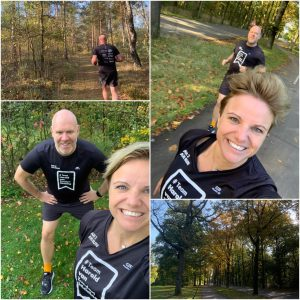 Van Oers Marathon