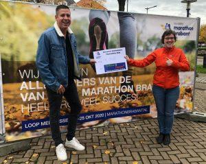 Van Oers Marathon Brabant